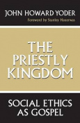The Priestly Kingdom