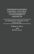 Understanding United States Government Growth