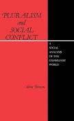 Pluralism and Social Conflict