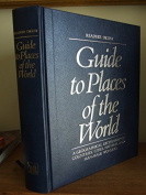 """Reader's Digest"" Guide to Places of the World"