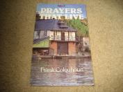 Prayers That Live