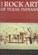 The Rock Art of Texas Indians