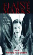 In Memory of Elaine Marks