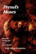 """Freud's """"Moses"""""""