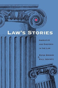 Law's Stories