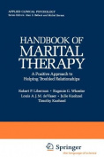 Handbook of Marital Therapy