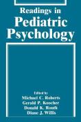 Readings in Pediatric Psychology