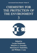 Chemistry for the Protection of the Environment