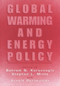 Global Warming and Energy Policy