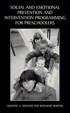Social and Emotional Prevention and Intervention Programming for Preschoolers: Book of Stones
