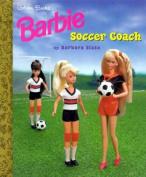 Barbie Soccer Coach Lgsb