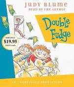 Double Fudge (Fudge Books) [Audio]