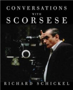 American Book 428748 Conversations with Scorsese