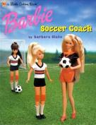 Barbie Soccer Coach Lgb