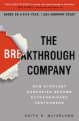 The Breakthough Company