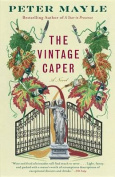 The Vintage Caper (Vintage)