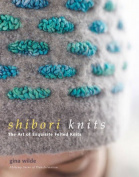 Shibori Knits