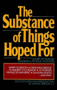 The Substance of Things Hoped for