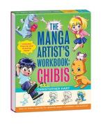 The Manga Artist's Workbook