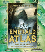 The Emerald Atlas  [Audio]