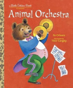 Lgb:Animal Orchestra