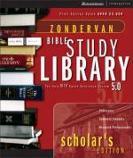 Zondervan Bible Study Library