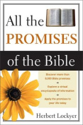All the Promises of the Bible (All