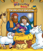 The Very First Christmas (Beginner's Bible