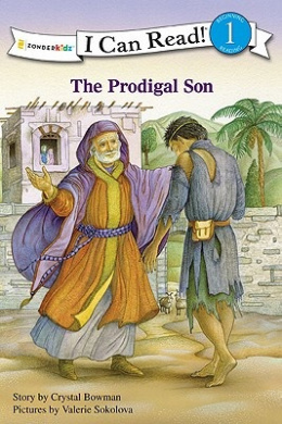 The Prodigal Son (I Can Read/Bible Stories)