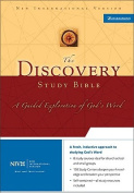 The NIV Discovery Study Bible