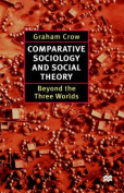 Comparative Sociology and Social Theory