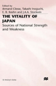 The Vitality of Japan