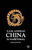 China in World History: 2000