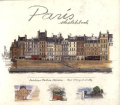 Paris Sketchbook