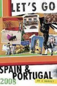 Let's Go Spain and Portugal 2008