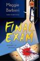 Final Exam (Murder 101 Mysteries