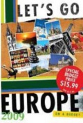 Let's Go Europe: On a Budget