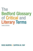The Bedford Glossary of Critical and Literary Terms