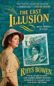 The Last Illusion (Molly Murphy Mysteries