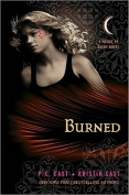 Burned (House of Night Novels)