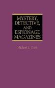 Mystery, Detective and Espionage Magazines