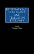 International Film, Radio and Television Journals