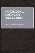 Handbook of American Film Genres