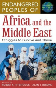 Endangered Peoples of Africa and the Middle East