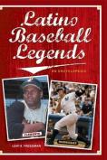 Latino Baseball Legends