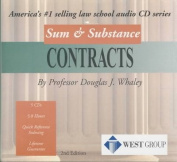 Sum and Substance Contracts 2d
