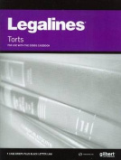 Legalines on Torts, 6th, Keyed to Dobbs