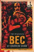 The Demonata #4