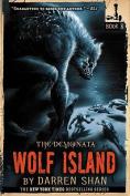 The Demonata #8: Wolf Island