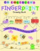 Ed Emberley's Fingerprint Drawing Book